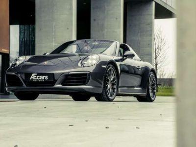 Porsche 911 TARGA 4S SPORT EXHAUST - 20' SPYDER WHEELS - <small></small> 119.950 € <small>TTC</small> - #3