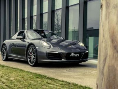 Porsche 911 TARGA 4S SPORT EXHAUST - 20' SPYDER WHEELS - <small></small> 119.950 € <small>TTC</small> - #6