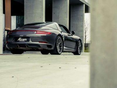 Porsche 911 TARGA 4S SPORT EXHAUST - 20' SPYDER WHEELS - <small></small> 119.950 € <small>TTC</small> - #7