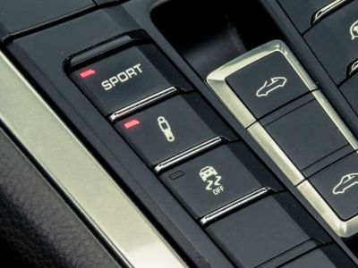 Porsche 911 TARGA 4S SPORT EXHAUST - 20' SPYDER WHEELS - <small></small> 119.950 € <small>TTC</small> - #13