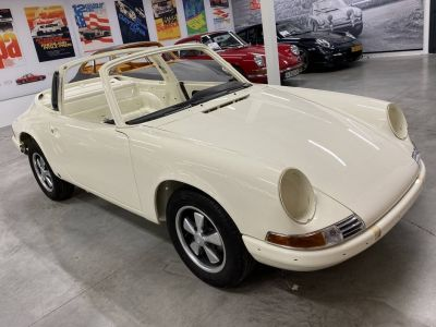 Porsche 911 Targa 911 2.2S Targa - 180cv - <small></small> 118.000 € <small>TTC</small>