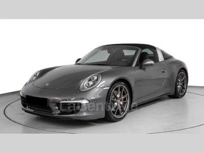 Porsche 911 Targa (991) 3.8 400 4S PDK - <small></small> 123.990 € <small>TTC</small>