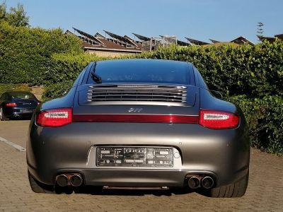 Porsche 911 Targa (997) 4S PDK - <small></small> 67.900 € <small>TTC</small>