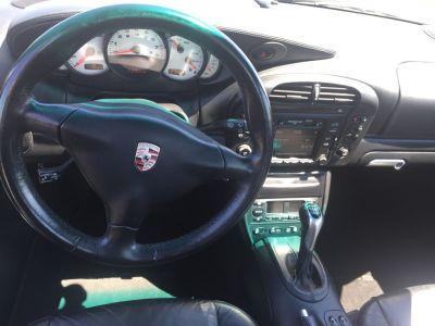 Porsche 911 Targa Carrera Targa 3.6 - <small></small> 26.900 € <small>TTC</small>