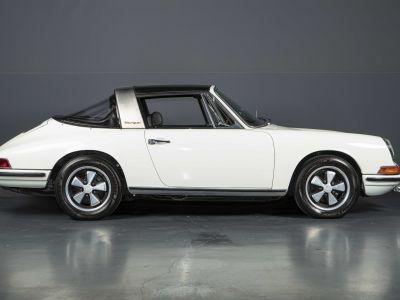 Porsche 911 Targa S 1968 - <small></small> 209.500 € <small>TTC</small> - #1