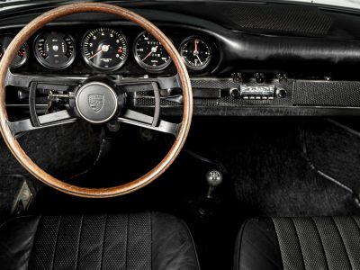 Porsche 911 Targa S 1968 - <small></small> 209.500 € <small>TTC</small> - #8