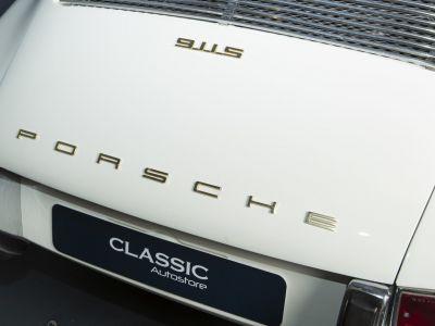 Porsche 911 Targa S lunette souple 1968 - <small></small> 215.000 € <small>TTC</small>