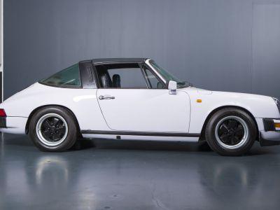 Porsche 911 Targa SC 3.0L Européenne - <small></small> 51.500 € <small>TTC</small> - #4