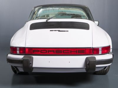 Porsche 911 Targa SC 3.0L Européenne - <small></small> 51.500 € <small>TTC</small> - #8