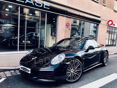 Porsche 911 Targa TYPE 991 (2) 3.0 420 4S PDK - <small>A partir de </small>990 EUR <small>/ mois</small> - #1