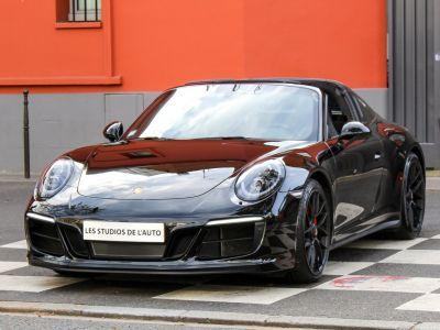 Porsche 911 Targa V (991) 3.0 450ch 4 GTS PDK - <small></small> 149.950 € <small>TTC</small> - #1
