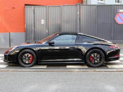 Porsche 911 Targa V (991) 3.0 450ch 4 GTS PDK - <small></small> 149.950 € <small>TTC</small> - #3