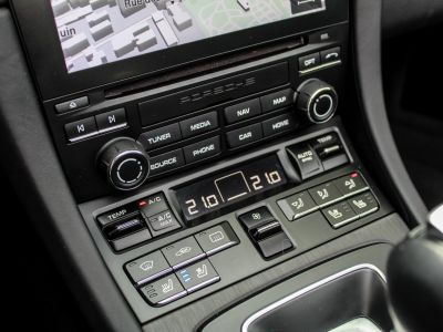 Porsche 911 Targa V (991) 3.0 450ch 4 GTS PDK - <small></small> 149.950 € <small>TTC</small> - #20