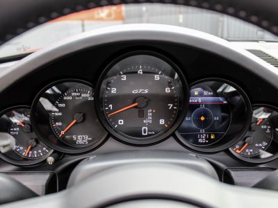 Porsche 911 Targa V (991) 3.0 450ch 4 GTS PDK - <small></small> 149.950 € <small>TTC</small> - #21