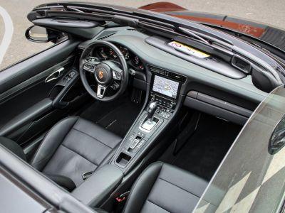 Porsche 911 Targa V (991) 3.0 450ch 4 GTS PDK - <small></small> 149.950 € <small>TTC</small> - #26