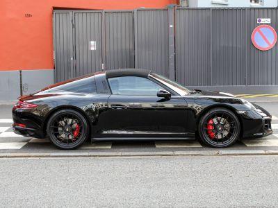 Porsche 911 Targa V (991) 3.0 450ch 4 GTS PDK - <small></small> 149.950 € <small>TTC</small> - #33