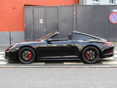 Porsche 911 Targa V (991) 3.0 450ch 4 GTS PDK - <small></small> 149.950 € <small>TTC</small> - #34