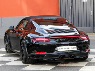 Porsche 911 Targa V (991) 3.0 450ch 4 GTS PDK - <small></small> 149.950 € <small>TTC</small> - #35