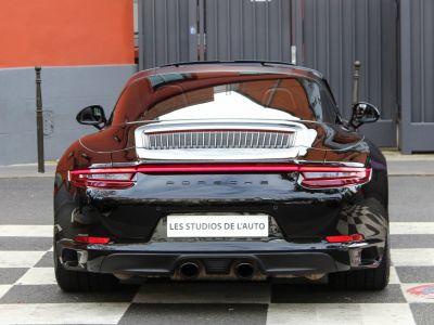 Porsche 911 Targa V (991) 3.0 450ch 4 GTS PDK - <small></small> 149.950 € <small>TTC</small> - #39