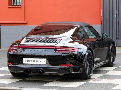 Porsche 911 Targa V (991) 3.0 450ch 4 GTS PDK - <small></small> 149.950 € <small>TTC</small> - #40