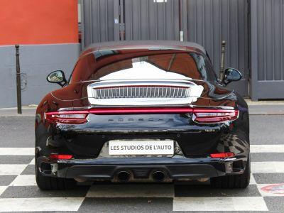 Porsche 911 Targa V (991) 3.0 450ch 4 GTS PDK - <small></small> 149.950 € <small>TTC</small> - #41