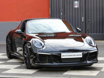 Porsche 911 Targa V (991) 3.0 450ch 4 GTS PDK - <small></small> 149.950 € <small>TTC</small> - #43