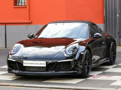 Porsche 911 Targa V (991) 3.0 450ch 4 GTS PDK - <small></small> 149.950 € <small>TTC</small> - #49