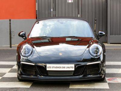 Porsche 911 Targa V (991) 3.0 450ch 4 GTS PDK - <small></small> 149.950 € <small>TTC</small> - #50