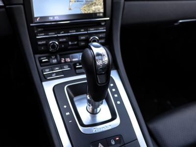 Porsche 911 Turbo - <small></small> 119.000 € <small>TTC</small>