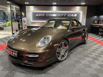 Porsche 911 Turbo - <small></small> 72.999 € <small>TTC</small> - #1