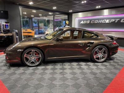 Porsche 911 Turbo - <small></small> 72.999 € <small>TTC</small> - #2