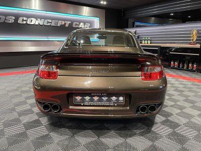 Porsche 911 Turbo - <small></small> 72.999 € <small>TTC</small> - #3