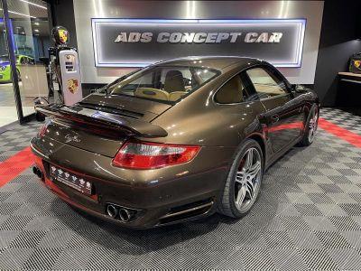 Porsche 911 Turbo - <small></small> 72.999 € <small>TTC</small> - #4