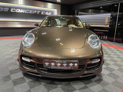 Porsche 911 Turbo - <small></small> 72.999 € <small>TTC</small> - #5