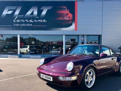 Porsche 911 TURBO (965) - <small></small> 108.000 € <small>TTC</small> - #1