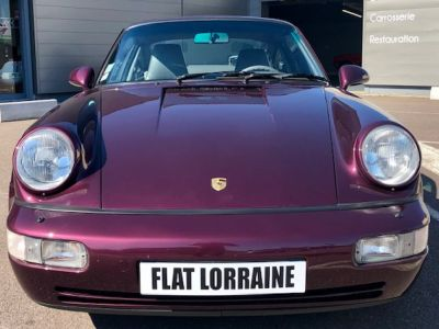 Porsche 911 TURBO (965) - <small></small> 108.000 € <small>TTC</small> - #5