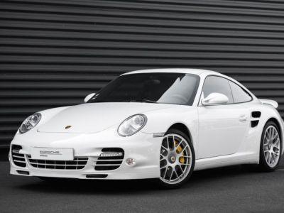 Porsche 911 Turbo 997 Turbo - <small></small> 97.500 € <small>TTC</small>