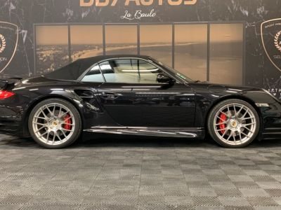 Porsche 911 TURBO CABRIOLET 3.8 Turbo PDK - <small></small> 104.990 € <small>TTC</small>