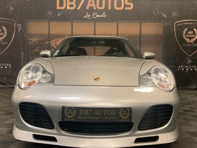 Porsche 911 TURBO COUPE 3.6i Turbo Tiptronic S - <small></small> 79.990 € <small>TTC</small>
