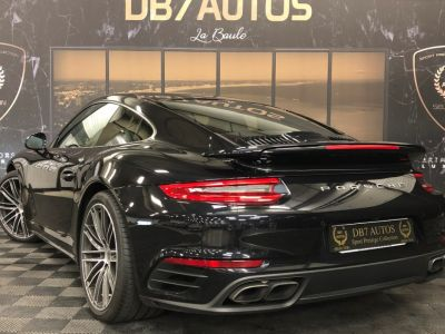 Porsche 911 TURBO COUPE 3.8i 540 PDK A - <small></small> 152.780 € <small>TTC</small>