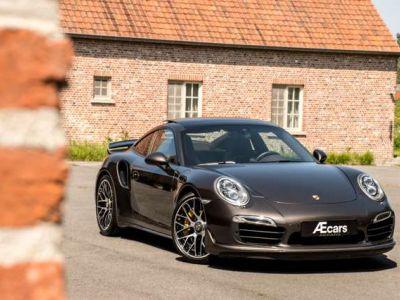Porsche 911 TURBO S - AERO-PACK - 1 OWNER - BELGIAN CAR - <small></small> 119.950 € <small>TTC</small> - #3