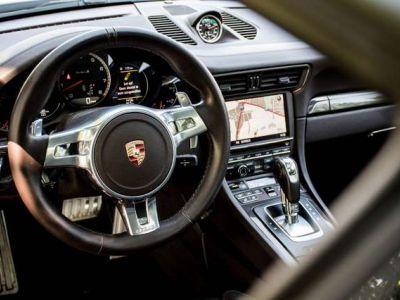 Porsche 911 TURBO S - AERO-PACK - 1 OWNER - BELGIAN CAR - <small></small> 119.950 € <small>TTC</small> - #6