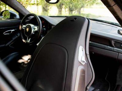 Porsche 911 TURBO S - AERO-PACK - 1 OWNER - BELGIAN CAR - <small></small> 119.950 € <small>TTC</small> - #8