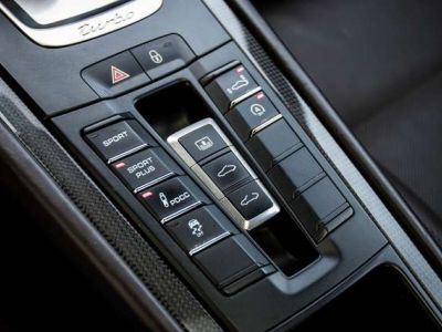 Porsche 911 TURBO S - AERO-PACK - 1 OWNER - BELGIAN CAR - <small></small> 119.950 € <small>TTC</small> - #14