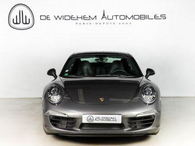 Porsche 911 TYPE 991 3.8 400 CARRERA S PDK - <small></small> 89.900 € <small>TTC</small>