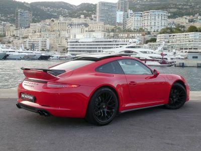 Porsche 911 TYPE 991 3.8 430 CV GTS PDK - <small></small> 109.900 € <small>TTC</small>