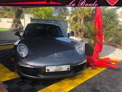 Porsche 911 type 991 4s 3.8i 400 pdk 2013 - <small></small> 86.900 € <small>TTC</small> - #2
