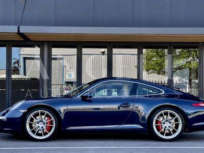 Porsche 911 TYPE 991 (991) 3.8 400 CARRERA S PDK - <small></small> 88.990 € <small>TTC</small> - #6