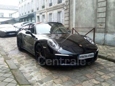 Porsche 911 TYPE 991 CABRIOLET (991) (2) CABRIOLET 3.0 420 CARRERA 4S PDK - <small></small> 129.000 € <small>TTC</small>