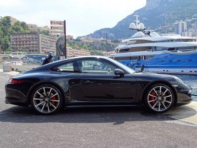 Porsche 911 TYPE 991 CARRERA 4S PDK 400 CV - MONACO - <small></small> 82.900 € <small>TTC</small>